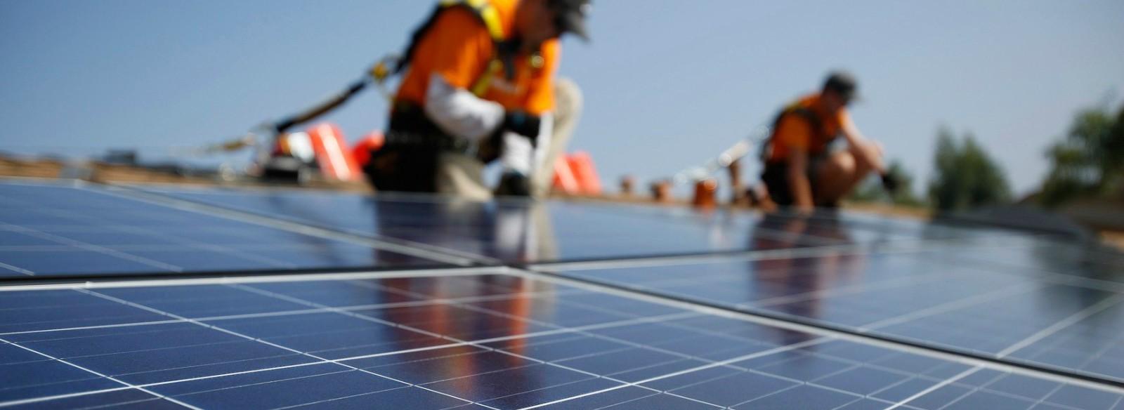 Instalación Paneles Solares Irapuato Guanajuato