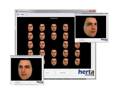 Software Potente de Reconocimiento facial