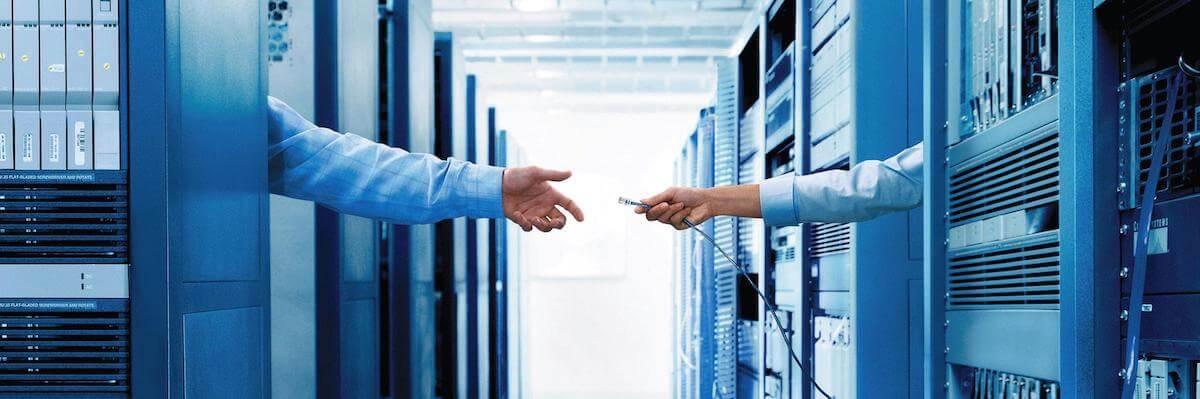 Comunicaciones y Cableado Estructurado