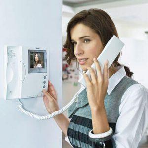 Interfones y Videoporteros