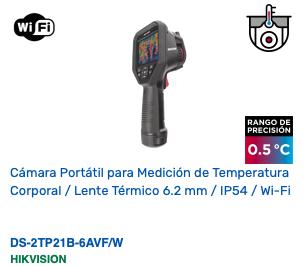 DS-2TP21B-6AVF/W